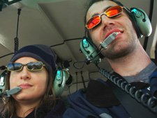 Helicopter Tours & Rides Boston MA