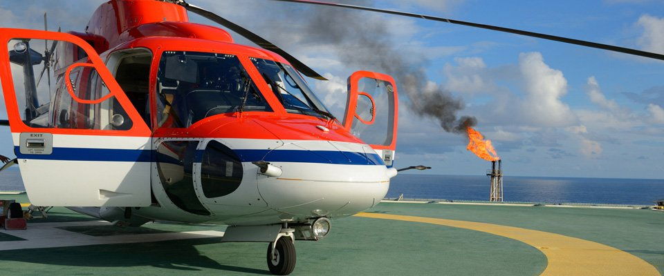 Helicopter Transport Boston Massachusetts