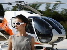 Executive Helicopter Charters Boston