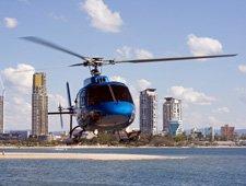 Helicopter Tours of Boston Massachusetts